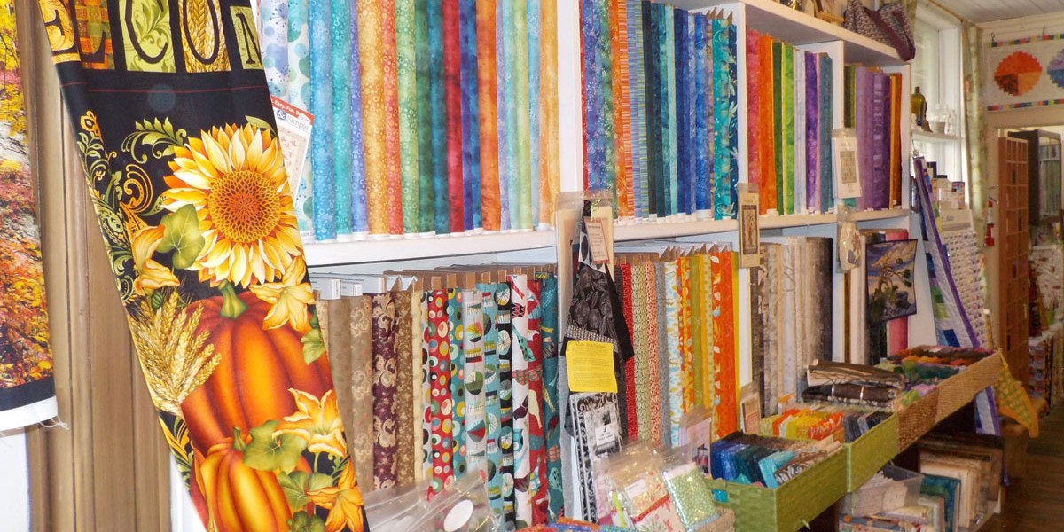 How to Choose Fabric To Make a Handbag