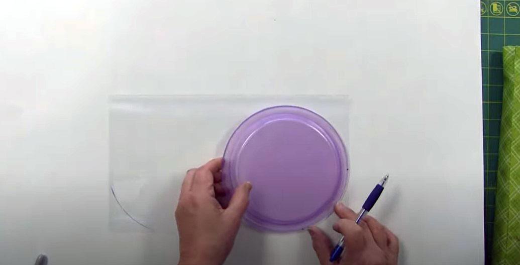 Make a Face Shield With Detachable Visor